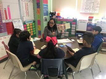 Ms. Herrero, 3rd Reading