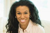 Saturday April 22 - Priscilla Shirer