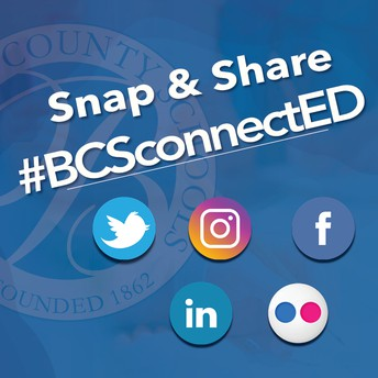 #BCSconnectED
