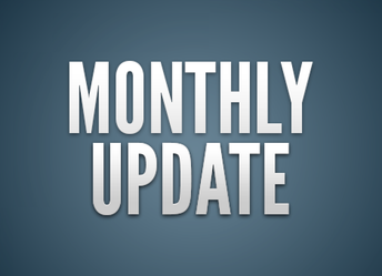 Monthly Update from D'Huy Engineering