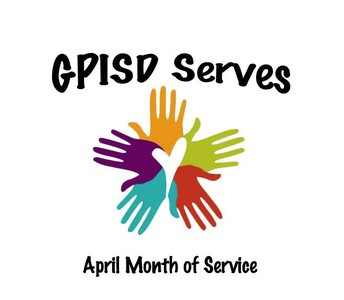 GPHS April Month of Service