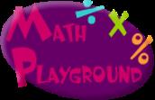 Sugar Sugar Math Playground
