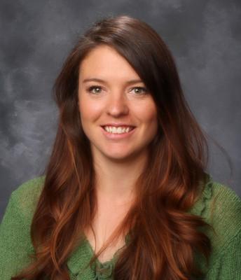 Ms. Kirsten Allard Lopez