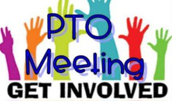 PTO General Meeting - Tuesday @ 7pm