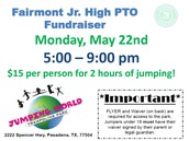 PTO JUMPING WORLD NIGHT