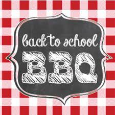 Back-to-School BBQ