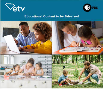 South Carolina ETV and S.C. Department of Education partner in response to COVID-19
