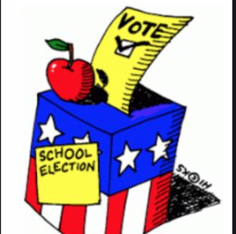 ASB Elections: 6th/7th Graders - Last Chance to Vote!