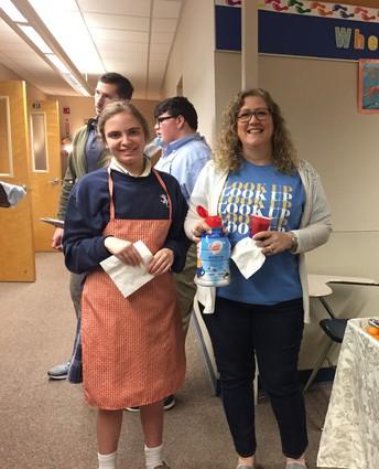 Halo Highlight: Teacher Appreciation Week