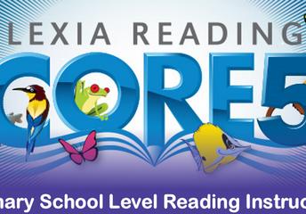 Lexia Core 5 Information