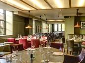 The Globe Hotel & Restaurant, Warwick