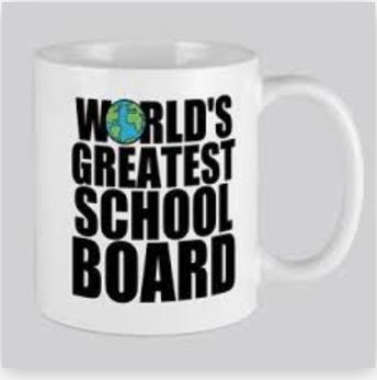 Virtual Coffee with the School Board
