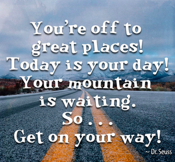 Make Today Great!