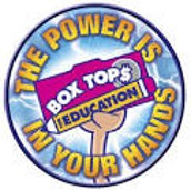 Box Tops Winter Contest Ends February 28!