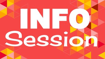 JUNIORS & Parents: Senior Year Course Selection Info Sessions 11/5