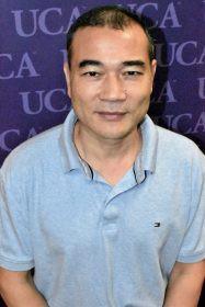 Dr. Shoudong Feng:
