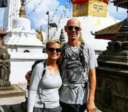 Ms. Pachon's Travel Blog