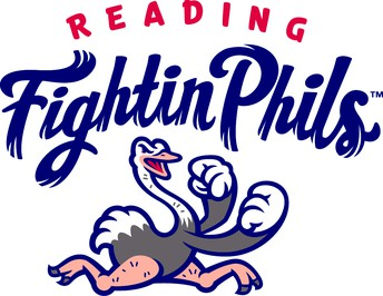 Reading Fightin Phils Ticket Book Fundraiser - Site back up!