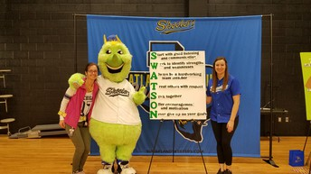 Skeeters Reading Program