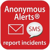 Critical Safety Tool Coming Soon - Anonymous Alerts!