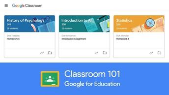 Google Classrooms Protocol