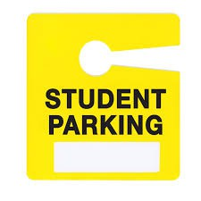 NEW: Student Parking