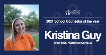 School Counselor of the Year