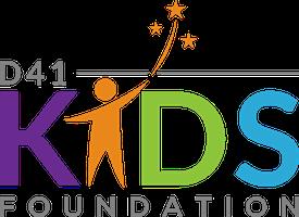 District 41 Kids Foundation to Support Families Through Summer Break