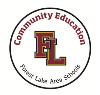 Community Education Special opportunity for Forest Lake residents