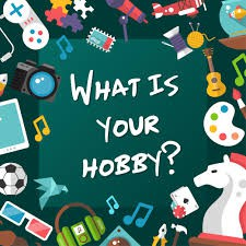 """My Hobbies & Worry Free Day! - WED, MAY 6TH"