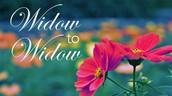 Widow to Widow Luncheon