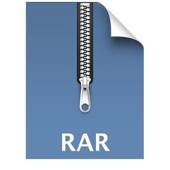 Open rar Files in Windows 10 Free