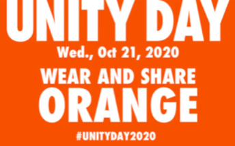 JOIN US IN UNITY & INCLUSION DAY!