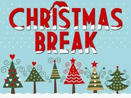 Early Dismissal - Dec. 21st