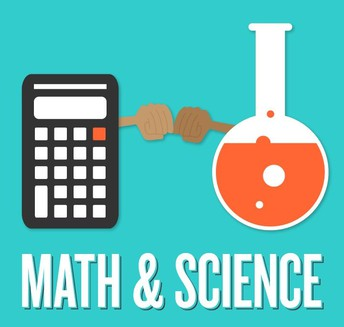 Math & Science Classes
