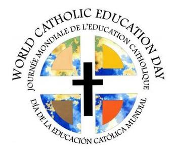 World Catholic Education Day May 21, 2020
