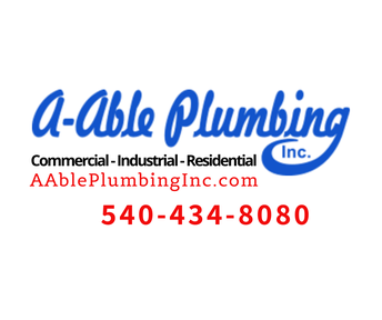 Picture of A-Able Plumbing, Inc. Logo
