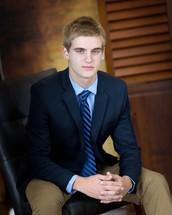 Travis Wesenberg, Thurston alum, Michigan State sophomore