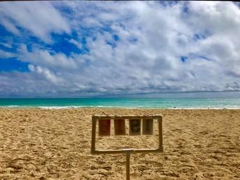 Summer Beach League