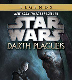 Star Wars Legends: Darth Plagueis