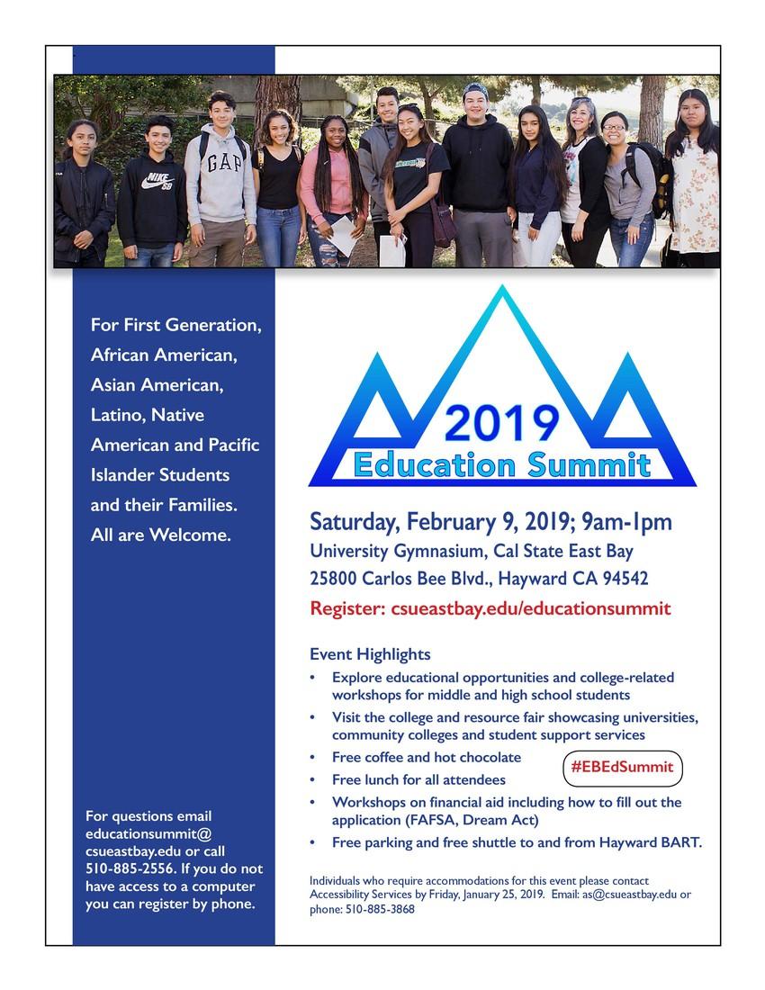 Oakland Tech Senior Newsletter