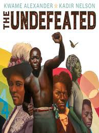 """The Undefeated"""