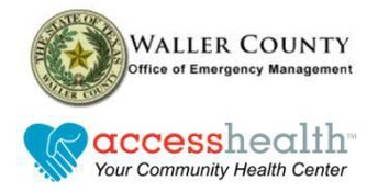 Waller County COVID-19 Vaccinations