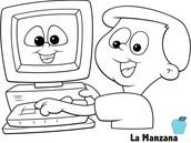 MANZANA AZUL (Transcripción de audio y video)