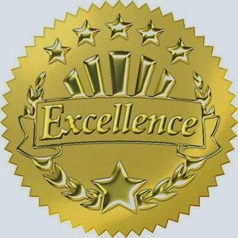 Mielke Educator of the Year Award