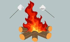 Feb. 11th: Book It and Bonfire