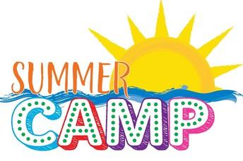 OGS July Summer Camps