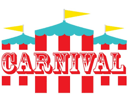 Carnival Ticket Pre-Sales and Volunteers Needed