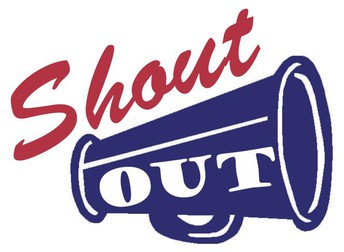 Shout Out!