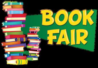 La feria del libro / Book Fair